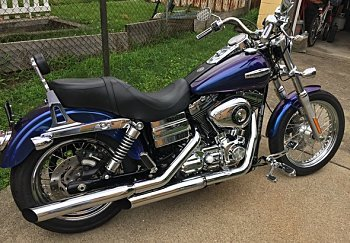 2010 Harley-Davidson Dyna for sale 200479695