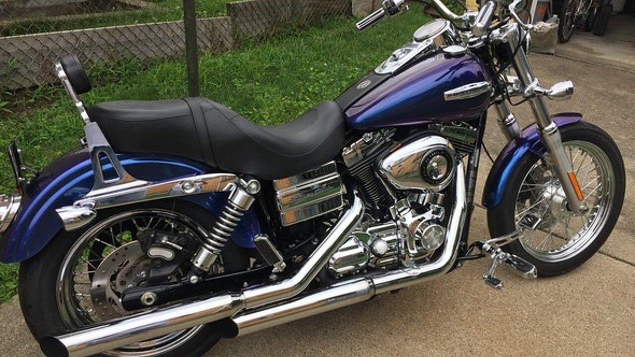 2010 Harley-Davidson Dyna for sale 200479695