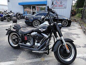 2010 Harley-Davidson Dyna Fat Bob for sale 200570723