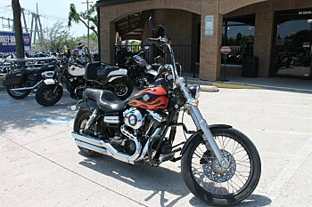 2010 Harley-Davidson Dyna for sale 200579883
