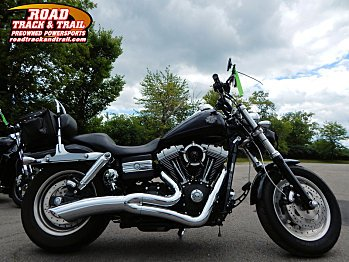 2010 Harley-Davidson Dyna for sale 200617850