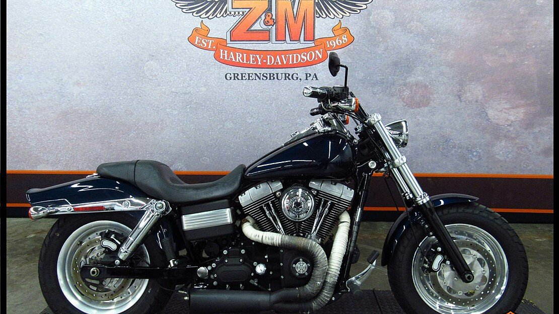 2010 Harley-Davidson Dyna for sale 200641930