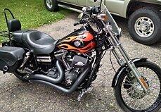 2010 Harley-Davidson Dyna for sale 200443172