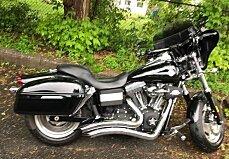 2010 Harley-Davidson Dyna for sale 200471500
