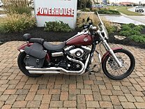 2010 Harley-Davidson Dyna for sale 200498477