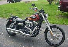 2010 Harley-Davidson Dyna for sale 200507077