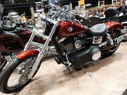 2010 Harley-Davidson Dyna for sale 200508930