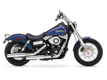 2010 Harley-Davidson Dyna for sale 200533779