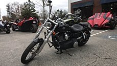 2010 Harley-Davidson Dyna for sale 200536515