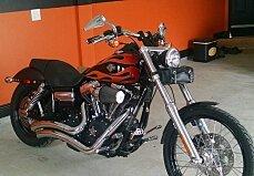 2010 Harley-Davidson Dyna for sale 200539585