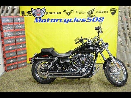 2010 Harley-Davidson Dyna for sale 200573248