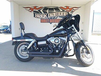2010 Harley-Davidson Dyna for sale 200573671