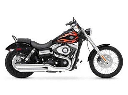 2010 Harley-Davidson Dyna for sale 200575176