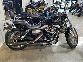 2010 Harley-Davidson Dyna for sale 200592597