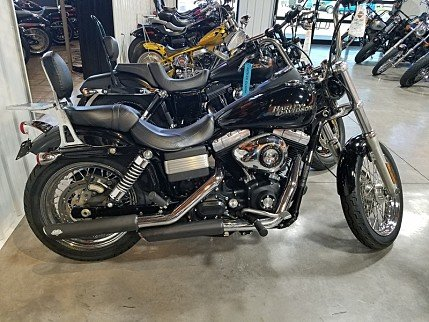 2010 Harley-Davidson Dyna for sale 200592597