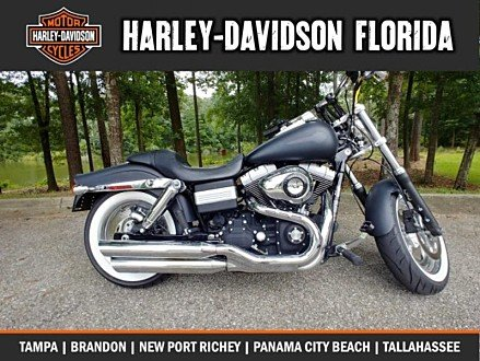2010 Harley-Davidson Dyna for sale 200599810