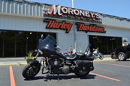 2010 Harley-Davidson Dyna for sale 200600834