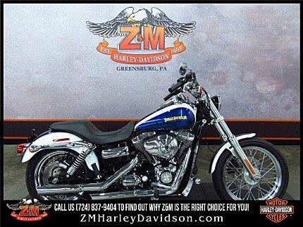 2010 Harley-Davidson Dyna for sale 200601668