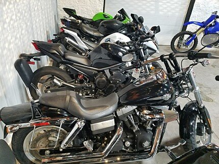 2010 Harley-Davidson Dyna for sale 200613736