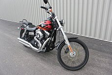 2010 Harley-Davidson Dyna for sale 200616810