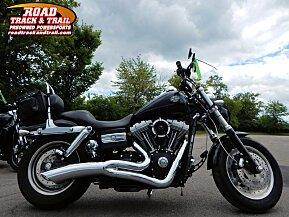 2010 Harley-Davidson Dyna for sale 200617850