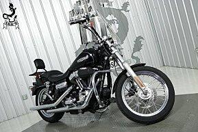 2010 Harley-Davidson Dyna for sale 200627090