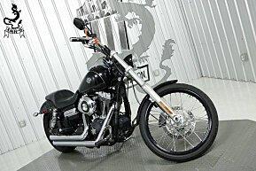 2010 Harley-Davidson Dyna for sale 200627137