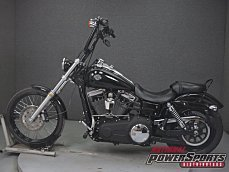 2010 Harley-Davidson Dyna for sale 200629981