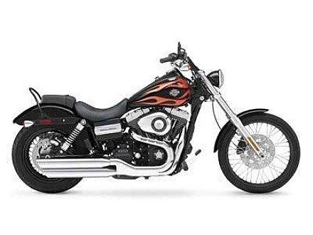 2010 Harley-Davidson Dyna for sale 200638269