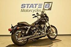 2010 Harley-Davidson Dyna for sale 200639453