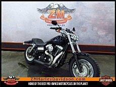 2010 Harley-Davidson Dyna for sale 200641930