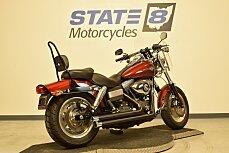 2010 Harley-Davidson Dyna for sale 200647869