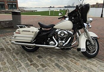 2010 Harley-Davidson Police for sale 200578864