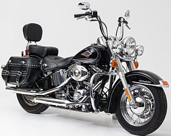 2010 Harley-Davidson Softail for sale 200438495