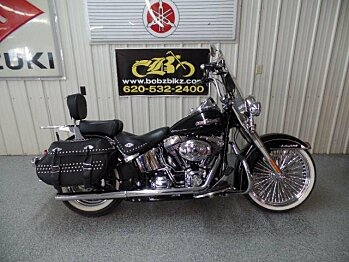 2010 Harley-Davidson Softail for sale 200489492