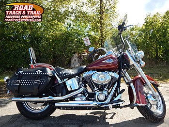 2010 Harley-Davidson Softail for sale 200490926