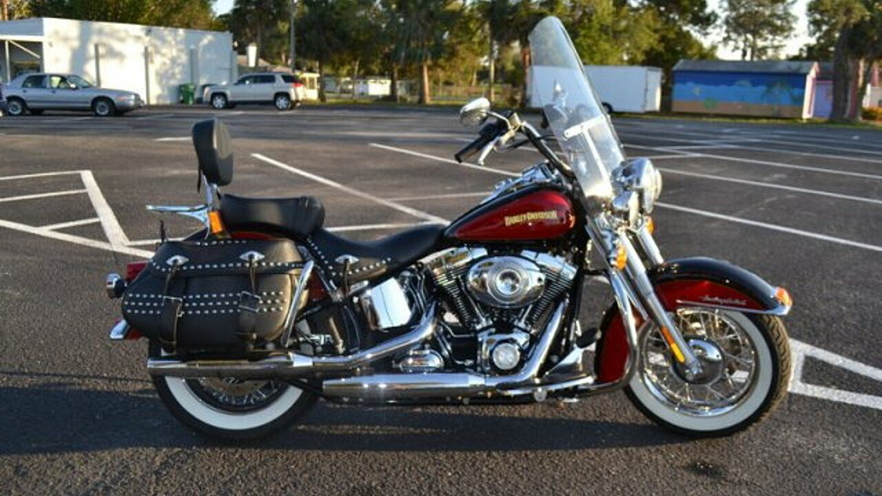 2010 Harley-Davidson Softail for sale 200522997