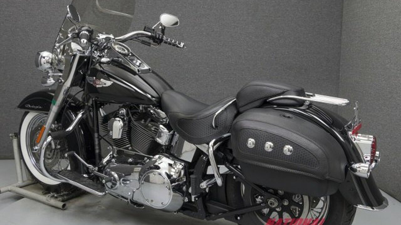 2010 Harley-Davidson Softail for sale 200579420