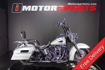 2010 Harley-Davidson Softail Heritage Classic for sale 200594878
