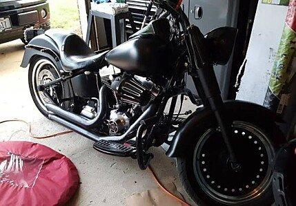 2010 Harley-Davidson Softail for sale 200398974