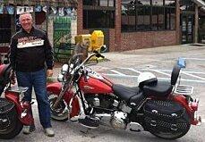 2010 Harley-Davidson Softail for sale 200403331