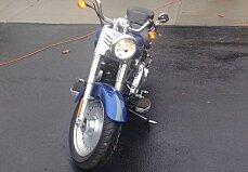 2010 Harley-Davidson Softail for sale 200439368