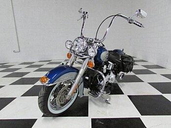 2010 Harley-Davidson Softail for sale 200465751