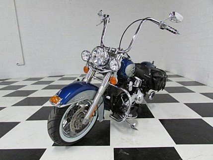 2010 Harley-Davidson Softail for sale 200465751