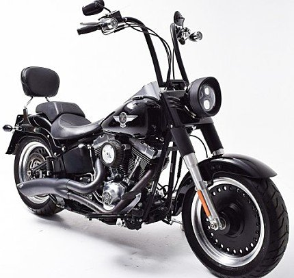 2010 Harley-Davidson Softail for sale 200479208