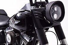 2010 Harley-Davidson Softail for sale 200479208