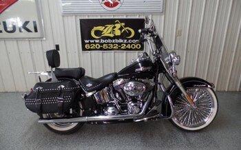 2010 Harley-Davidson Softail for sale 200489492
