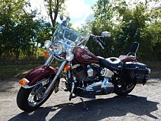 2010 Harley-Davidson Softail for sale 200490926
