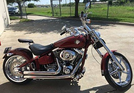 2010 Harley-Davidson Softail for sale 200497175