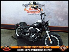 2010 Harley-Davidson Softail for sale 200503789